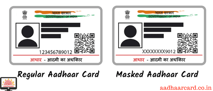 WHAT IS MASKED AADHAAR CARD AND HOW TO DOWNLOAD IT?
